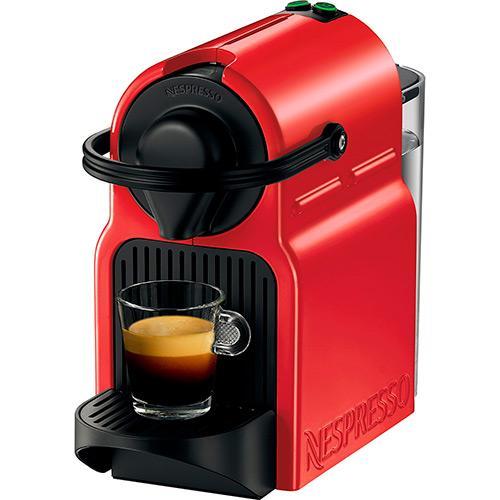Cafeteira a cápsulas Nespresso