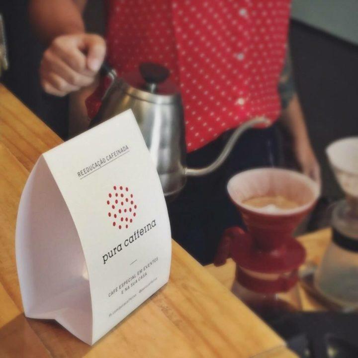 Café da Pura Caffeina