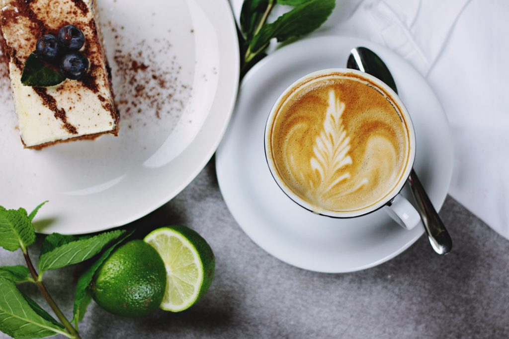 Grandes chefs não percebem a importância de um bom café