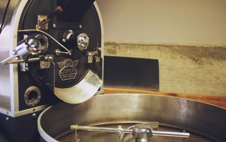 Curso: Ciência da Torra do Café