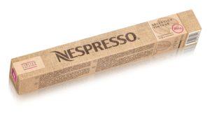 Café envelhecido é novidade da Nespresso