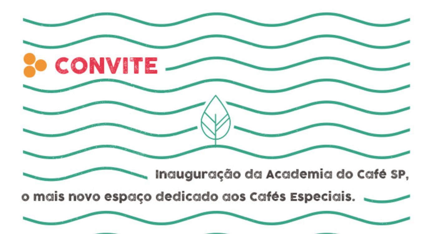 Academia do Café chega a São Paulo