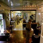 Cafeteria Coffee Lab - Vila Madalena/São Paulo