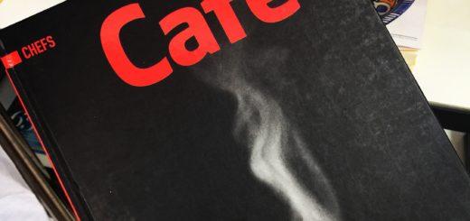 Livros sobre café: Coleção Chefs