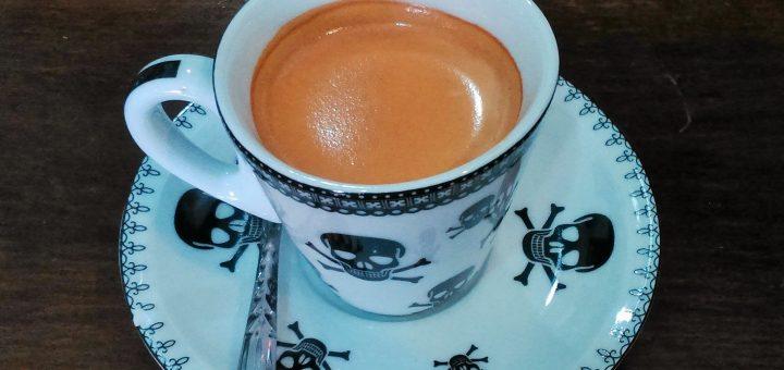cafeina SP